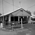 Cathedral City Fire Station, 1968.tif