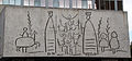 Cathedral Square Concrete Art (5832703340).jpg