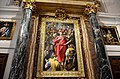 Cathedral of Toledo, sacristy, The Disrobing of Christ, by El Greco, 1577-79 (1) (29754111676).jpg