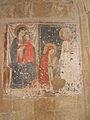 Cattedrale di Rieti, affreschi nella cripta - 02.JPG