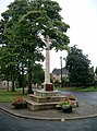 Celtic Cross, Thorp Arch - geograph.org.uk - 51549.jpg