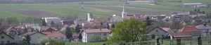 Raiding, Austria - Image: Center of Raiding