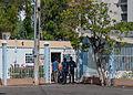 Centro Electoral La Trinidad, Maracaibo, Elecciones Regionales Venezuela 2012.jpg