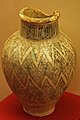 Ceramic vase - Ayubbid period.jpg