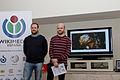 Ceremonia de entrega de premios Wiki Loves Monuments España 2014 - 11.jpg