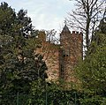Château Doujat à St-Martin du Touch - La tour.jpg
