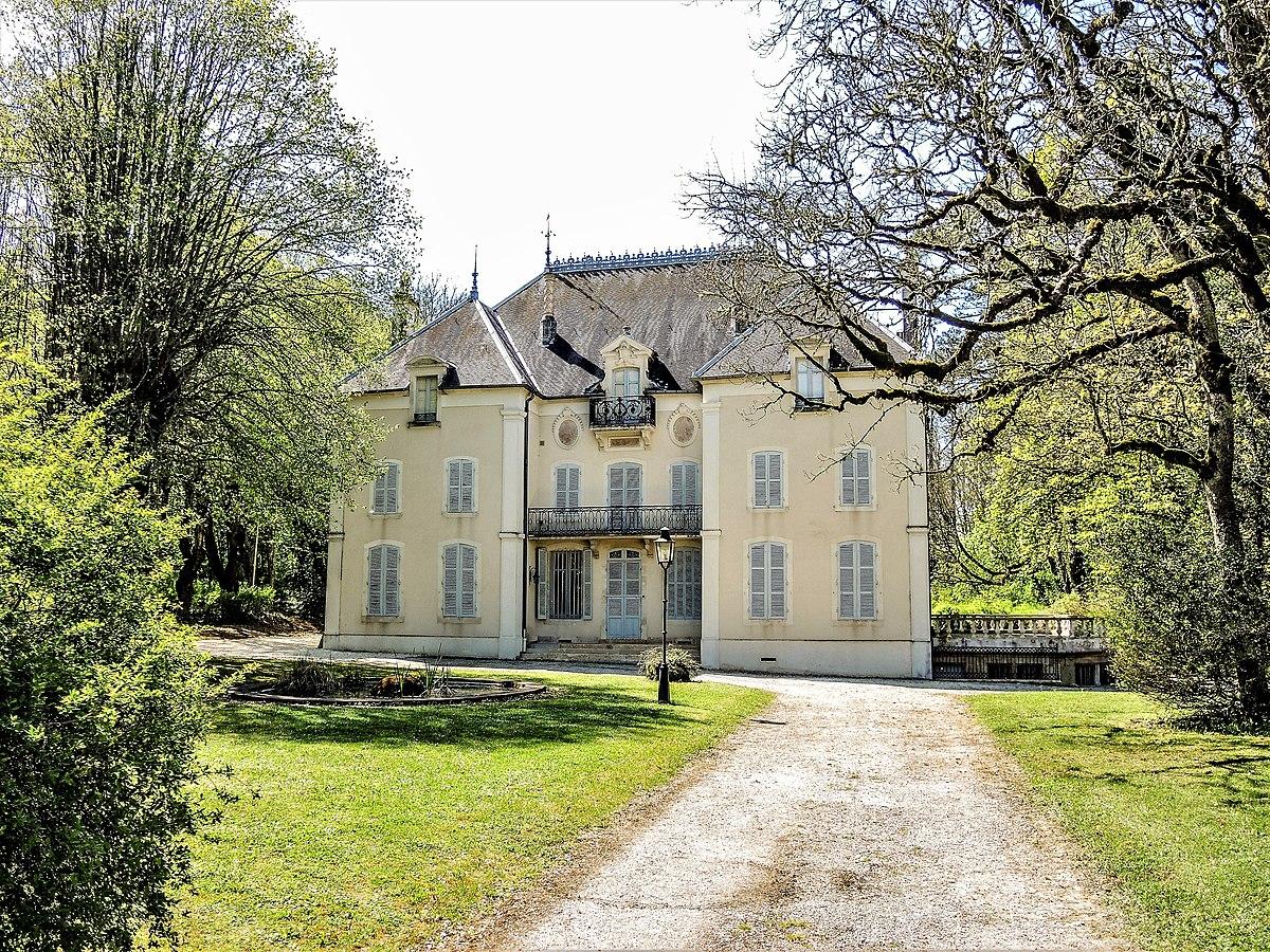 Carte Chateau Bourgogne.Frenois Cote D Or Wikipedia