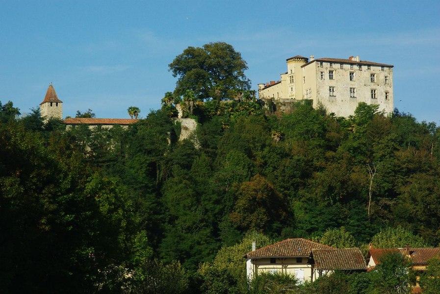 Château de Prat (Inscrit)