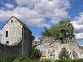 Chézy-sur-Marne (02) Ruines de l'abbaye Saint-Pierre 2.jpg