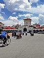 Chợ bến thành, quận 1, tphcmvn - panoramio.jpg