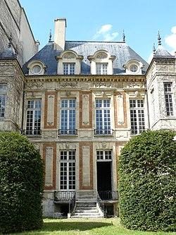Hôtel de Chalons-Luxembourg