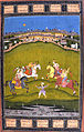 Chand Bibi playing Polo - Google Art Project.jpg