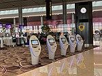 Changi Airport - Terminal 4 - Departure 2.jpg