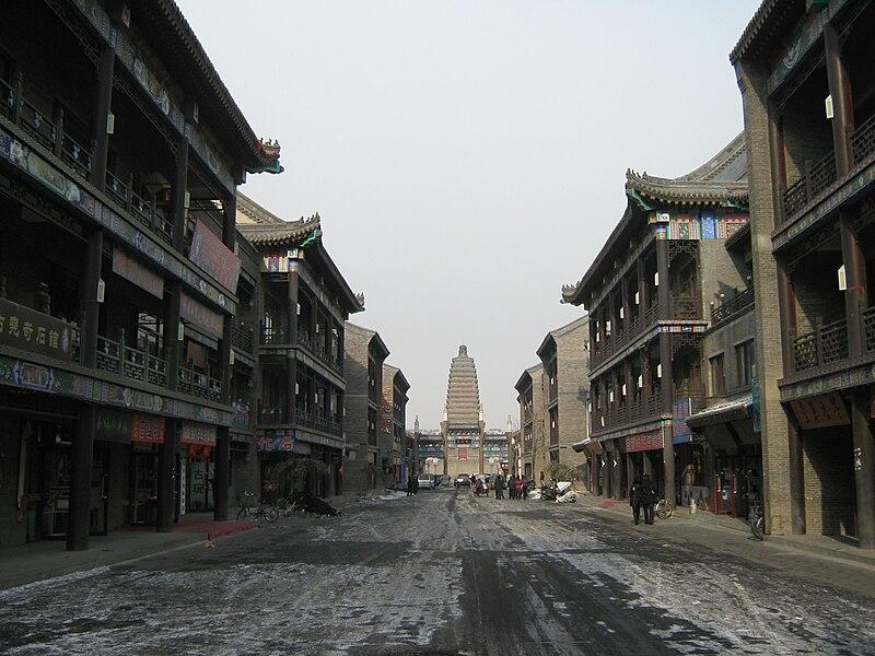 Chaoyang Ancient Street.jpg