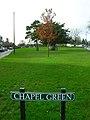 Chapel Green - geograph.org.uk - 316442.jpg