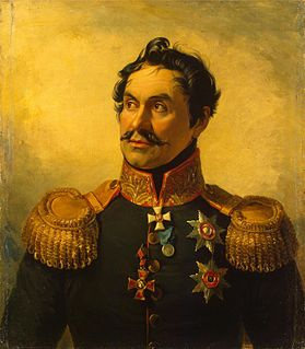 Yefim Chaplits Russian general