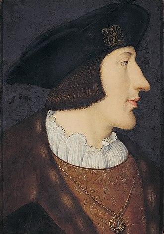 Charles III, Duke of Savoy - Charles III, Duke of Savoy