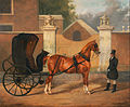 Charles Hancock - Gentlemen's Carriages- A Cabriolet - Google Art Project.jpg