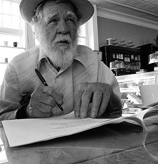 Charles Plymell American writer