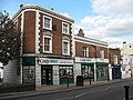 Charlton shops (5), Costcutter - geograph.org.uk - 1541788.jpg