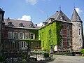 Chateau-Hermalle et tour XIIe-s.jpg