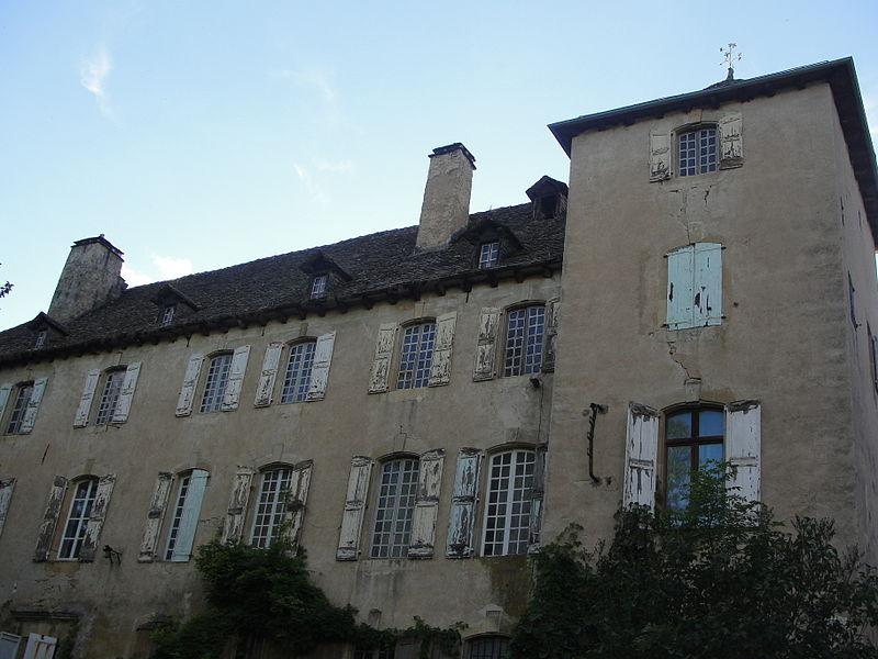 Château de Saint-Lambert