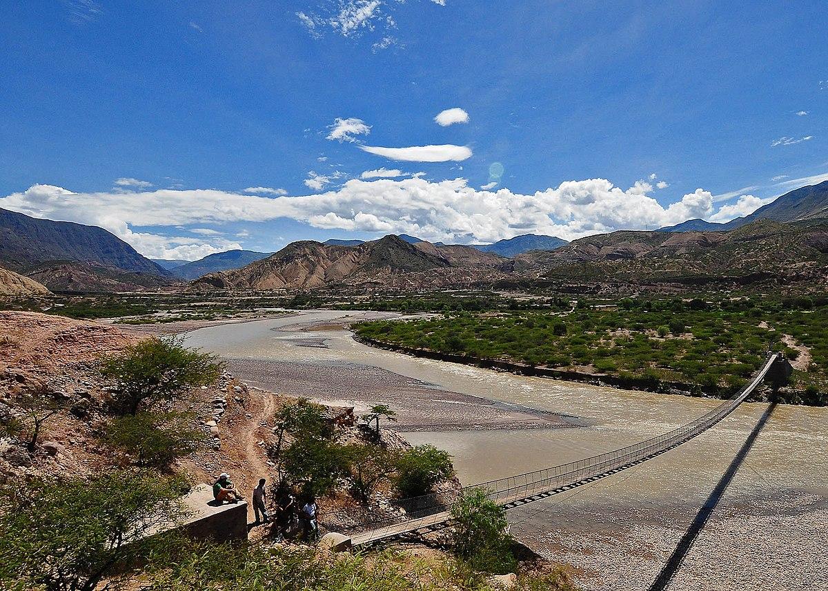 Mantaro River Wikipedia