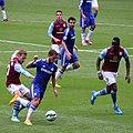 Chelsea 3 Aston Villa 0 (15372379075).jpg