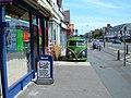 Cheriton, Cheriton Road - geograph.org.uk - 2196753.jpg