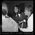 Cherokee Indian actress Betty Ann Carr, 1971.jpg