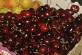 Cherries in fruit market.jpg