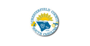 Chesterfield County, South Carolina - Image: Chesterfield flag