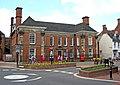 Chetwynd House, Greengate Street - geograph.org.uk - 1842929.jpg