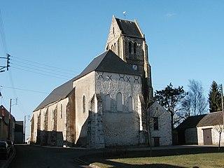 Rouvray-Saint-Denis Commune in Centre-Val de Loire, France