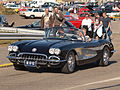 Chevrolet Corvette dutch licence registration DE-87-52 pic1.JPG