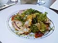 Chez Serge à Carpentras Salade composée.jpg