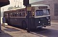 Chicago St Louis Car-built trolley bus 9400 in 1968.jpg