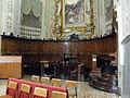 Chiesa di San Giovanni Battista, coro (San Giovanni in Persiceto).JPG
