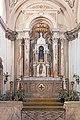 Chiesa di San Nicolò dei Mendicoli - Cappella.jpg