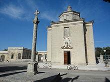Santuario Madonna dell'Abbondanza