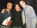 Chilitos with Jim Creeggan and Tony Kanal.jpg
