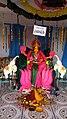 Chinalingala Dussera 2016 Sri Maha Lakshmi devi Alamkaram by Girikonda.jpg