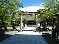 Chokai-Gassan Ryoshonomiya.JPG