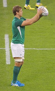 Chris Henry (rugby union) Rugby player