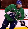 Chris Higgins Canucks practice 2012a (cropped1).jpg