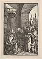 Christ Before Pilate, from The Fall and Salvation of Mankind Through the Life and Passion of Christ MET DP832971.jpg