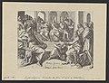 Christ Healing A Crippled Woman print by Anthonie Blocklandt van Montfoort, S.I 52751, Prints Department, Royal Library of Belgium.jpg