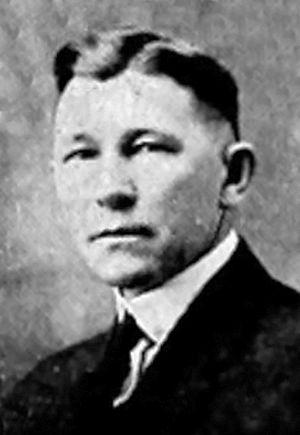 Christen Jensen - Christen Jensen 1922