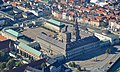 Christiansborg Palace (aerial view).jpg