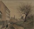 Christianshavns Vold, mellem Amagerport og Elephantens Bastion med Lille Mølle, 1884.png
